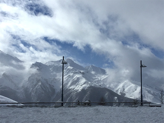 Loustics au ski 1